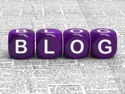 Business Blogging in 2017