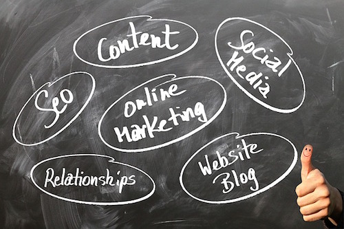 The need for content is established, but, is all content, content marketing?